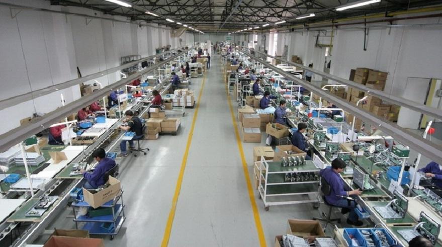 Después de dos meses, reabren las fábricas en Tierra del Fuego