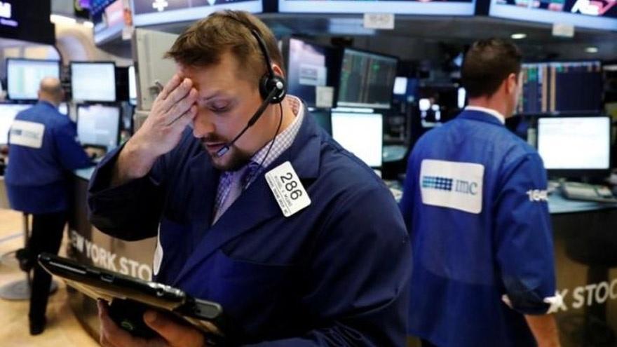 Para el mercado el país ya estaba en un virtual default de su deuda
