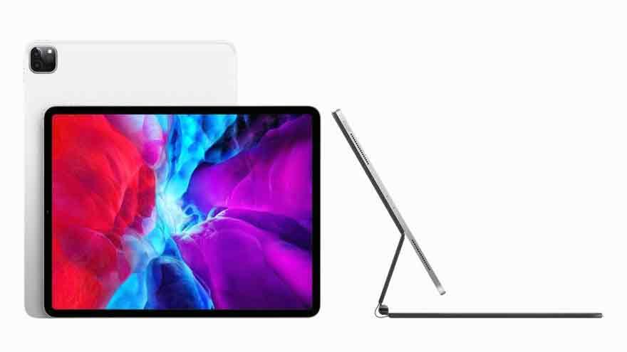 La línea de tabletas iPad también tendría una renovación.