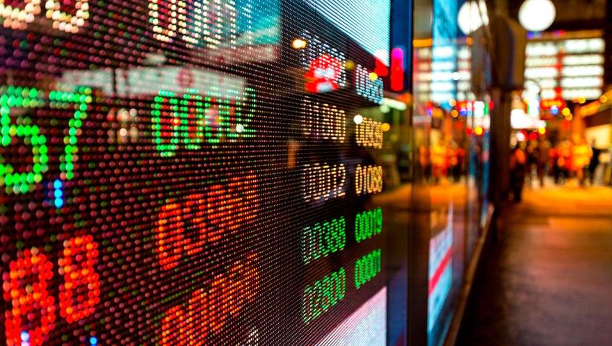 El mercado blue esta muy ligado a lo que suceda con los dólares financieros.