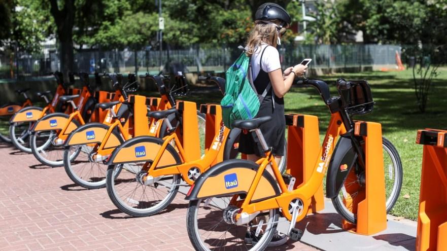 El uso de bicicletas se incrementará a medida que se vayan autorizando más actividades en medio de la pandemia