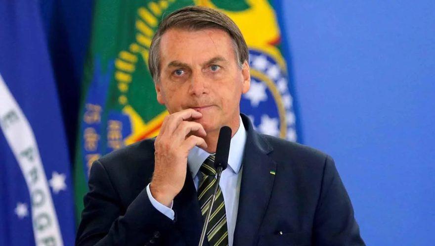 El Brasil de Jair Bolsonaro también caerá con fuerza este año a pesar de haber privilegiado la economía
