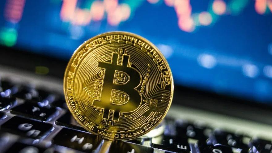 Luego de tocar mínimos en marzo, el Bitcoin volvió a subir con fuerza