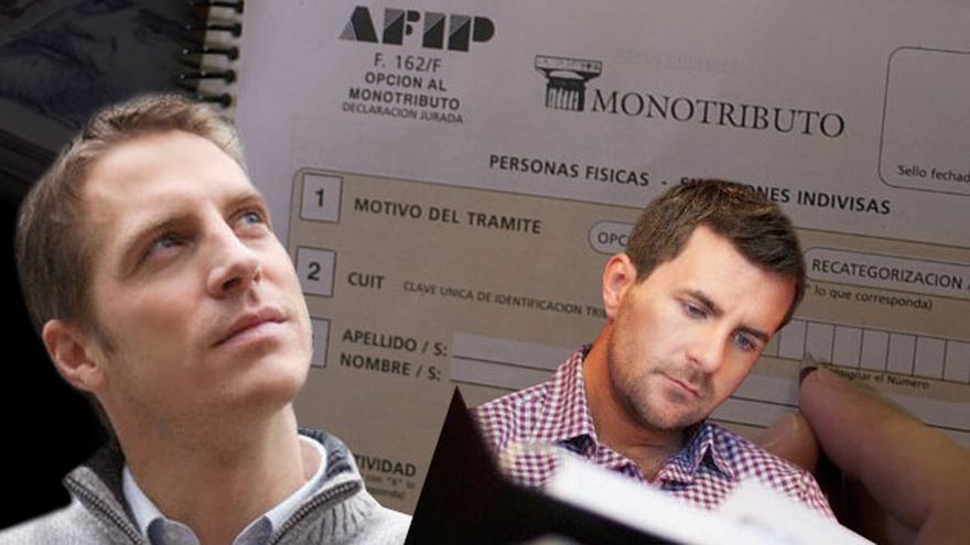 Los monotributistas podrán pedir la devolución en enero