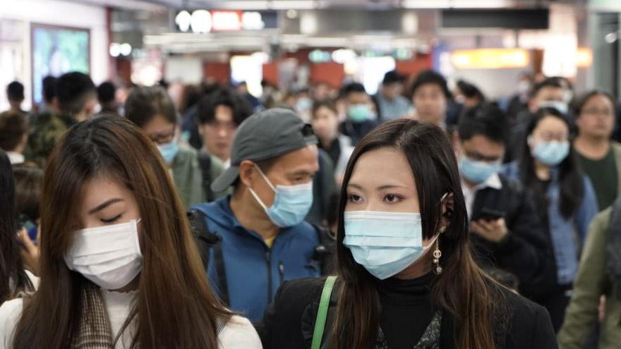 En China ya son más de 3000 los muertos por coronavirus