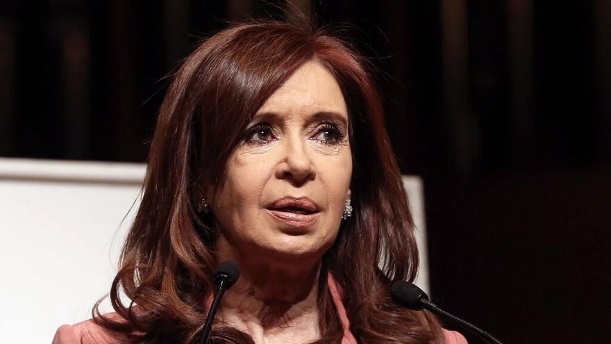 Para The Economist,uno de los principales temas a resolver por Alberto Fernández es la influencia de Cristina Kirchner