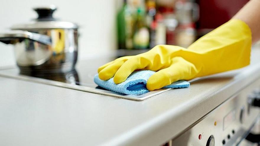 Empleo doméstico: cómo pagar y generar el recibo de sueldo