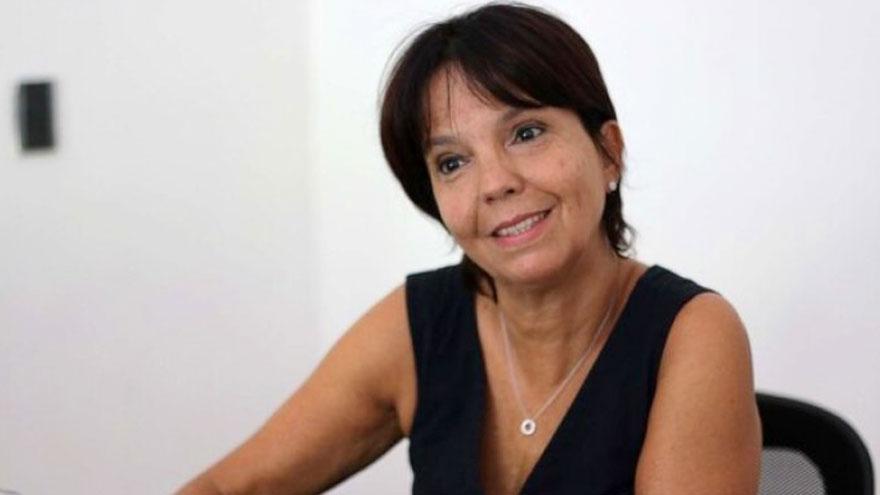 Mercedes Marcó del Pont, titular de AFIP.