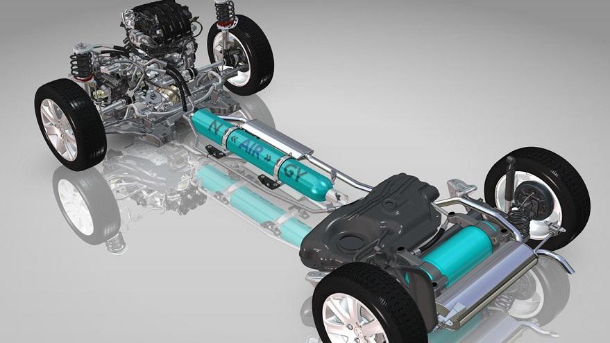 Mantener un auto híbrido no es más costoso que uno naftero.
