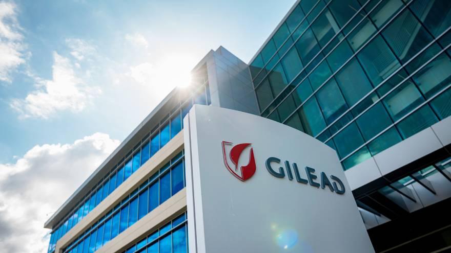 El laboratorio Gilead está investigando un tratamiento contra coronavirus