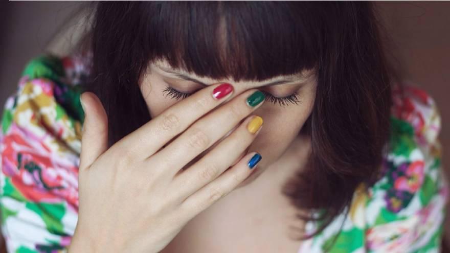 El dolor de cabeza es uno de los síntomas del hantavirus