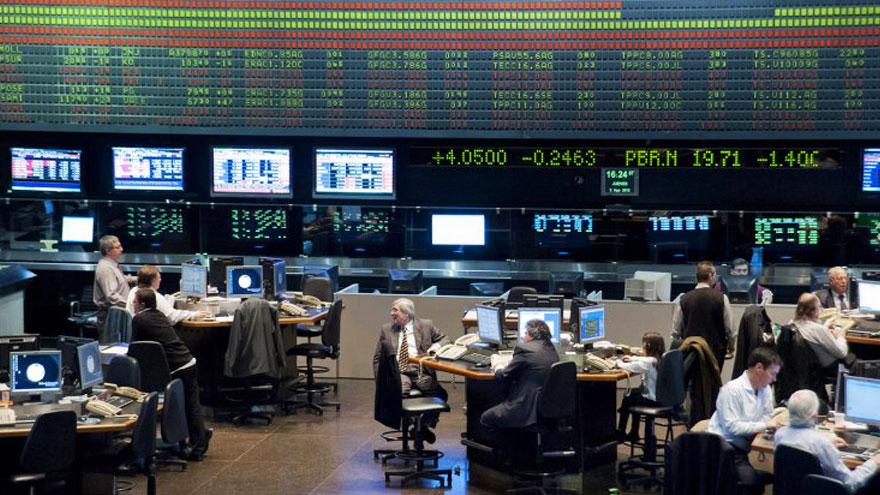 Las acciones que cotizan en la bolsa de Buenos Aires se enfrentan a numerosos desafíos