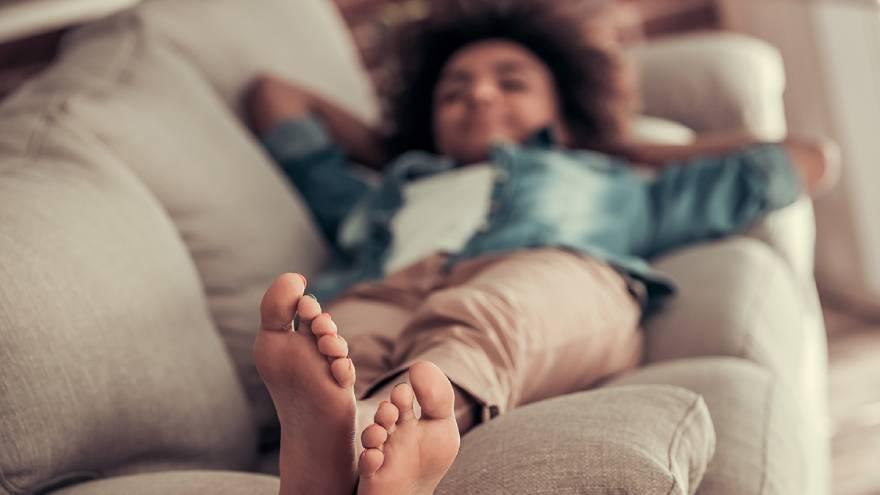Es aconsejable evitar las siestas largas durante el día