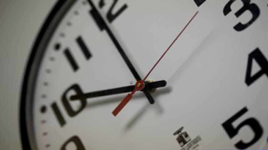 Los expertos recomiendan respetar siempre los mismos horarios de sueño