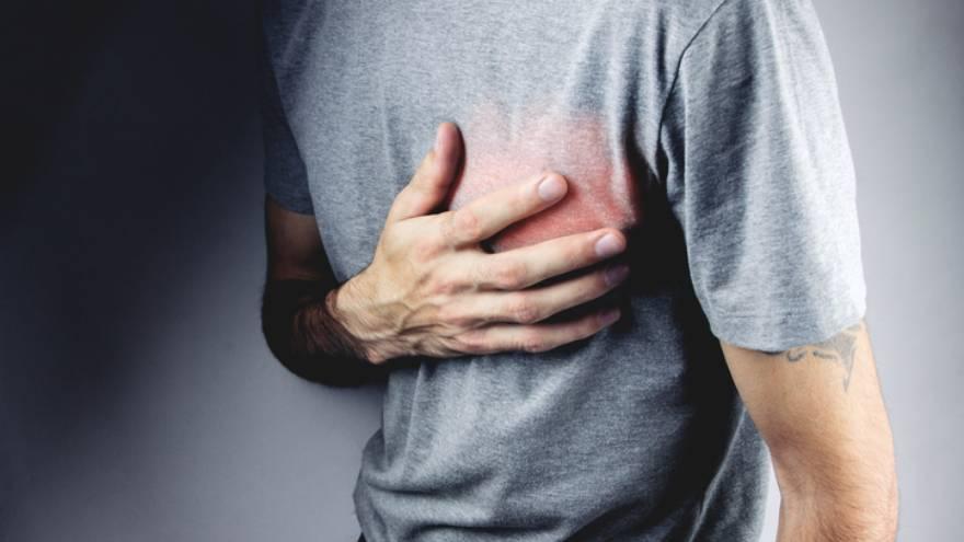 Debido a su ADN, algunos pacientes sufren ataques al corazón por el coronavirus