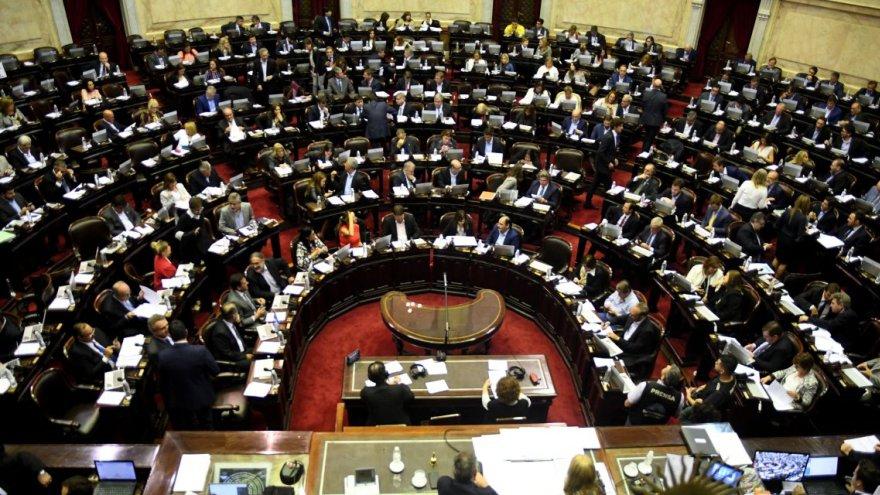 No hubo quórum en Diputados para tratar el proyecto de ley de etiquetado frontal
