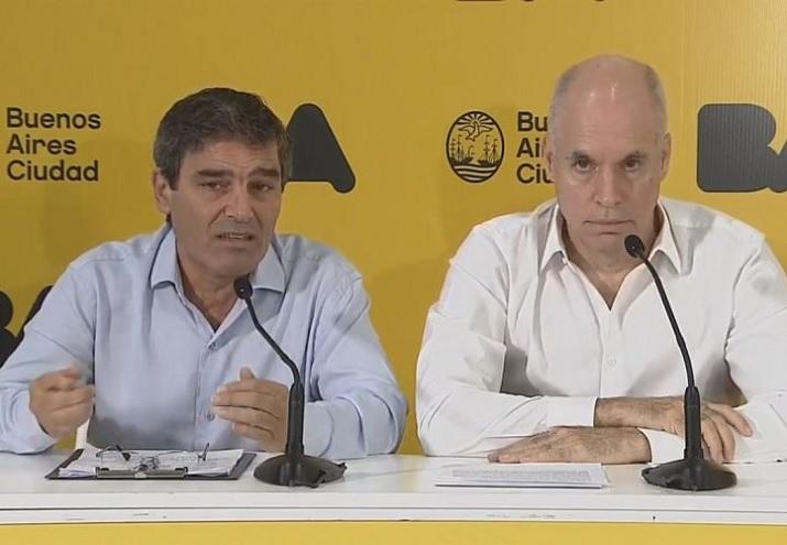 Fernán Quirós y Larreta: sus políticas son criticadas por González García.