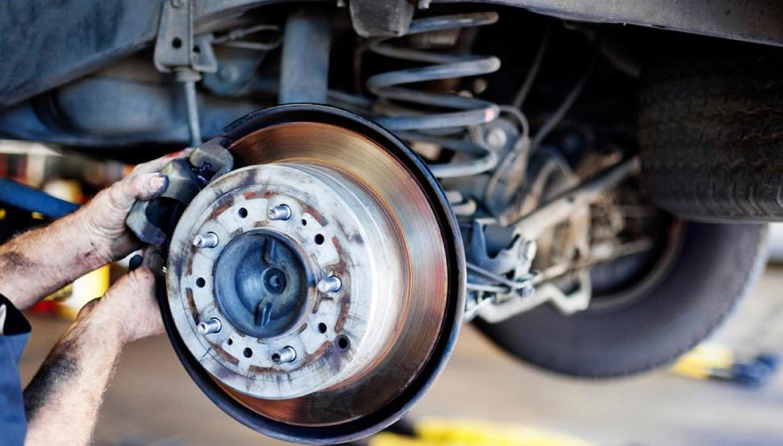 Discos de frenos y los daños que se pueden causar sin pensarlo.