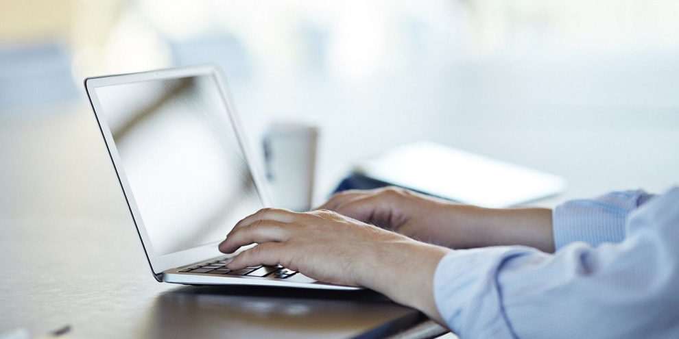 Muchas operaciones se pueden hacer online.