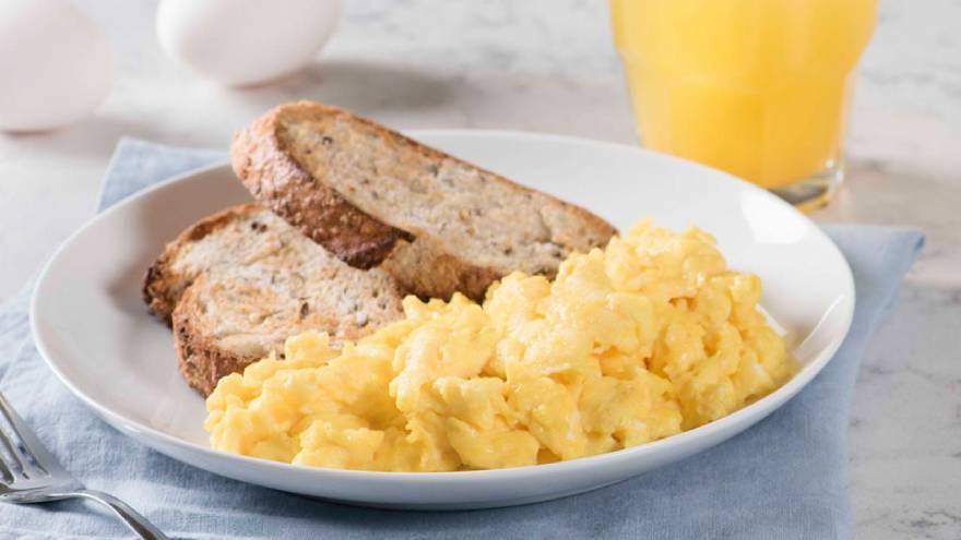 Los huevos son una de las proteínas de más alto valor biológico