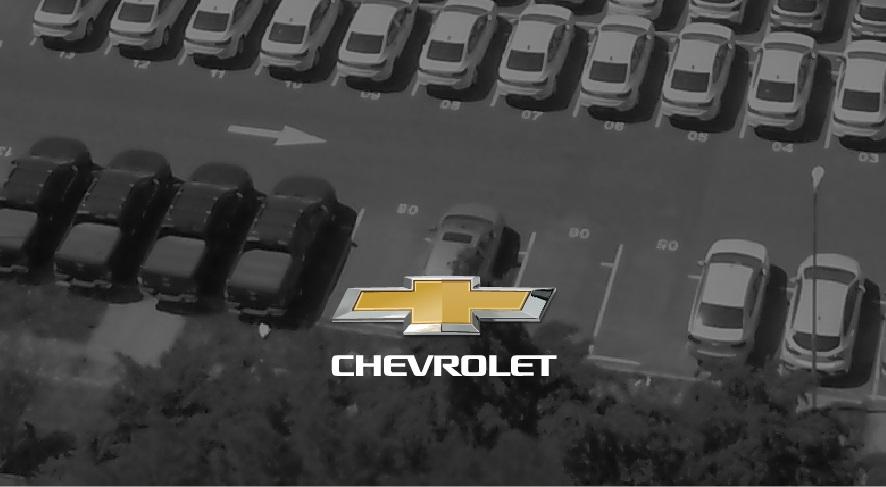 Chevrolet, parte de GM, se une a Unilever.