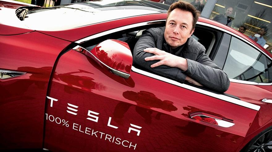 Tesla divide sus acciones para que vuelvan a ser accesibles