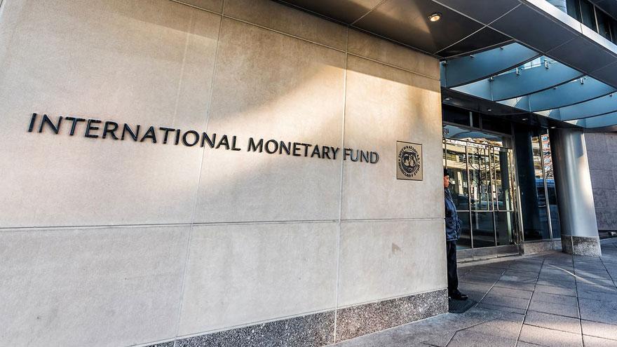 Las perspectivas negativas del FMI para 2020 abarcan a todo el planeta