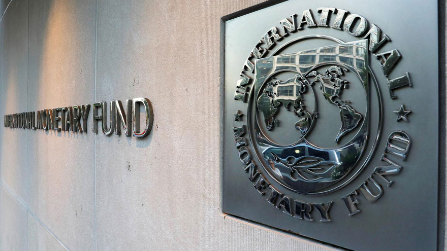 El FMI ha evitado inmiscuirse los números finales