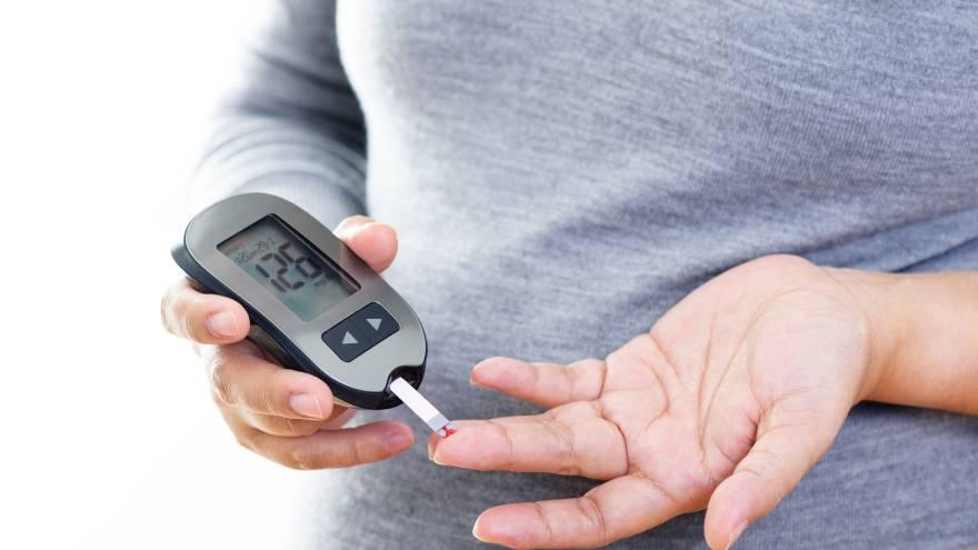 Si no se controla la diabetes puede producir cetoacidosis