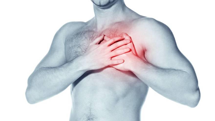 La salud cardíaca es muy importante para mantener el cuerpo en buen estado general