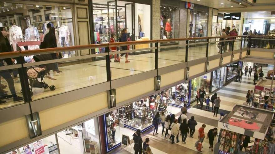 IRSA es propietaria de la mayoría de los shoppings importantes del país
