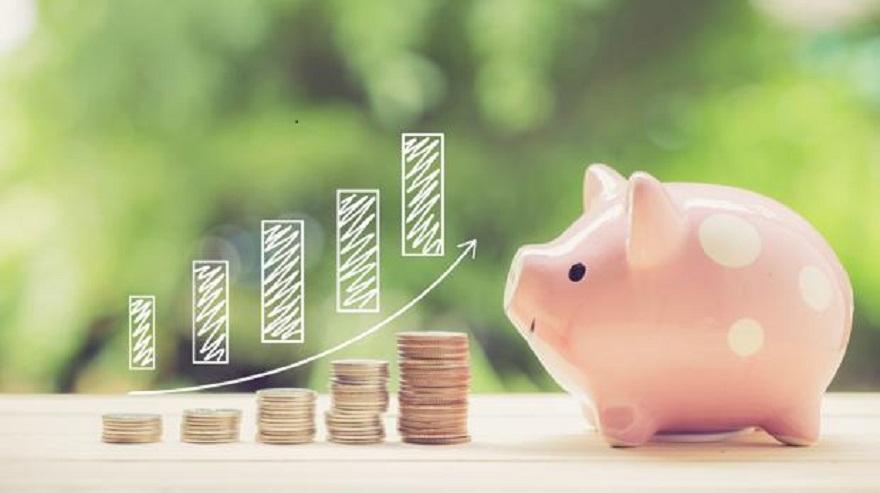 Si se mantiene la tendencia de abril, la remuneración mensual de los plazos fijos podría ganarle a la inflación de mayo