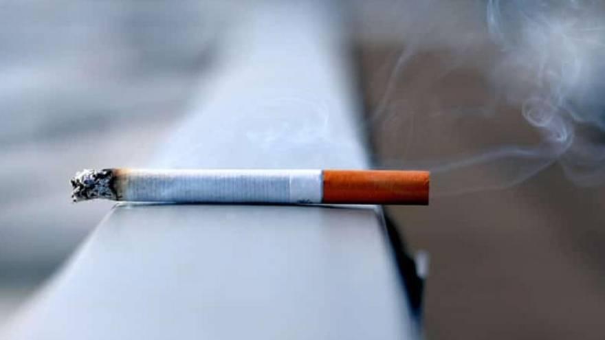 El consumo de tabaco puede contribuir a que la persona padezca este trastorno