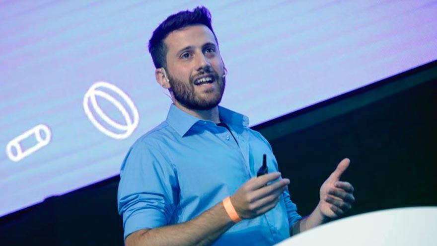 Julian Gurfinkiel, cofundador y CMO de Turismocity