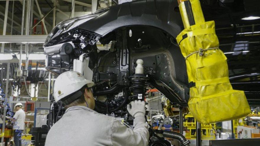 Genral Motors: empleados de la automotriz