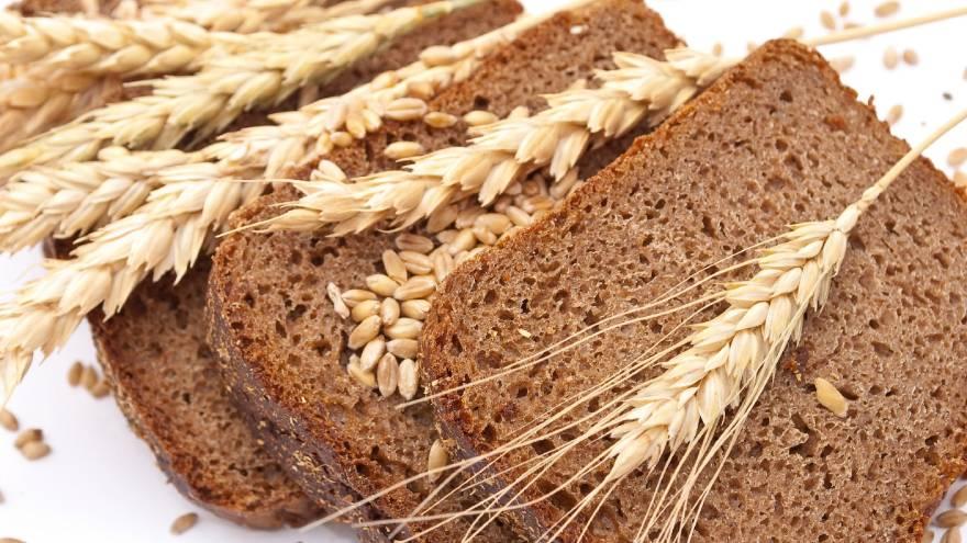 Con el centeno se puede hacer pan u otras recetas