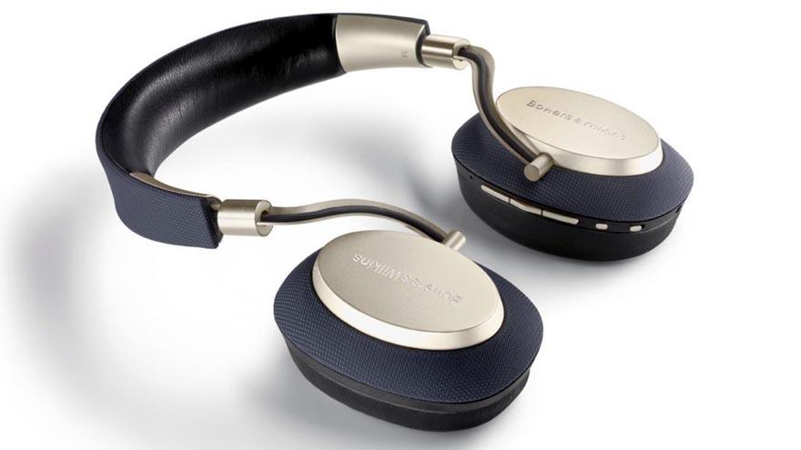 Los Bowers & Wilkins PX son los auriculares inalámbricos con mejor calidad de audio del mercado.