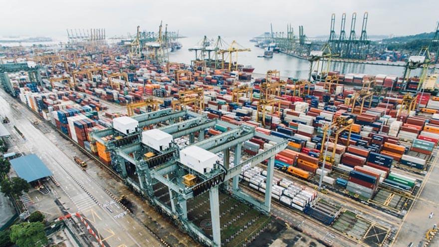 Los puertos