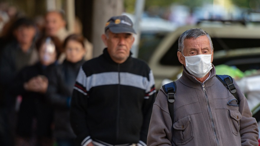 La pandemia anuló la posibilidad de hacer un cálculo serio y razonable, dice el Gobierno