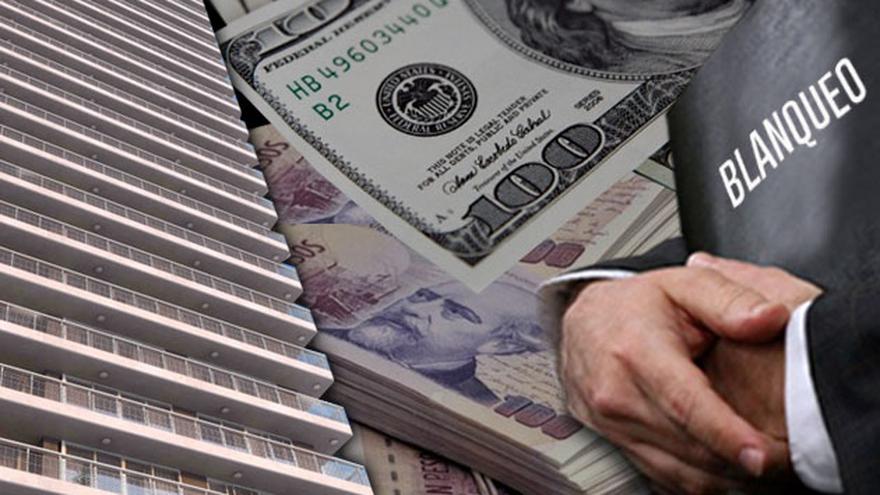 Se establece un plazo determinado para blanquear activos financieros
