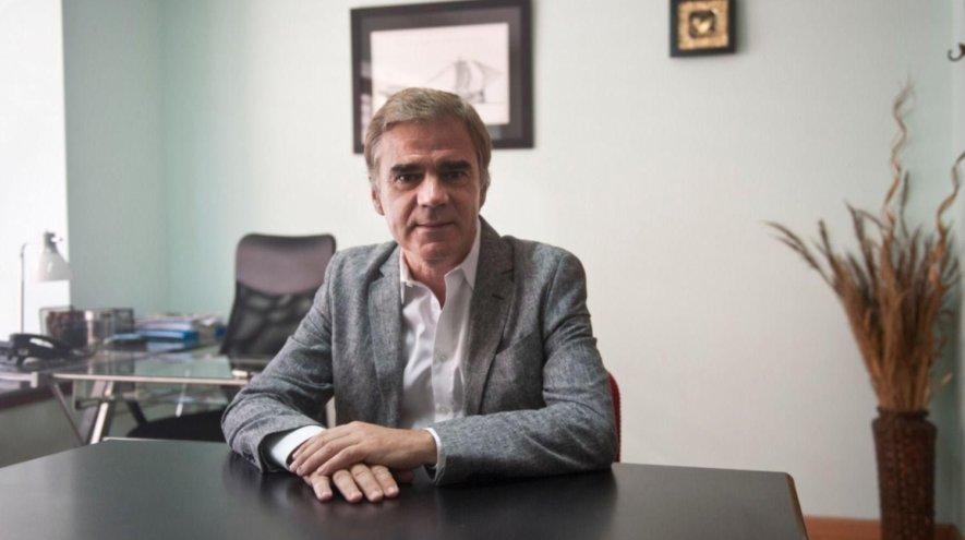 Marcelo Elizondo, experto en comercio exterior, apunta a la apertura comercial como vía de la recuperación post pandemia