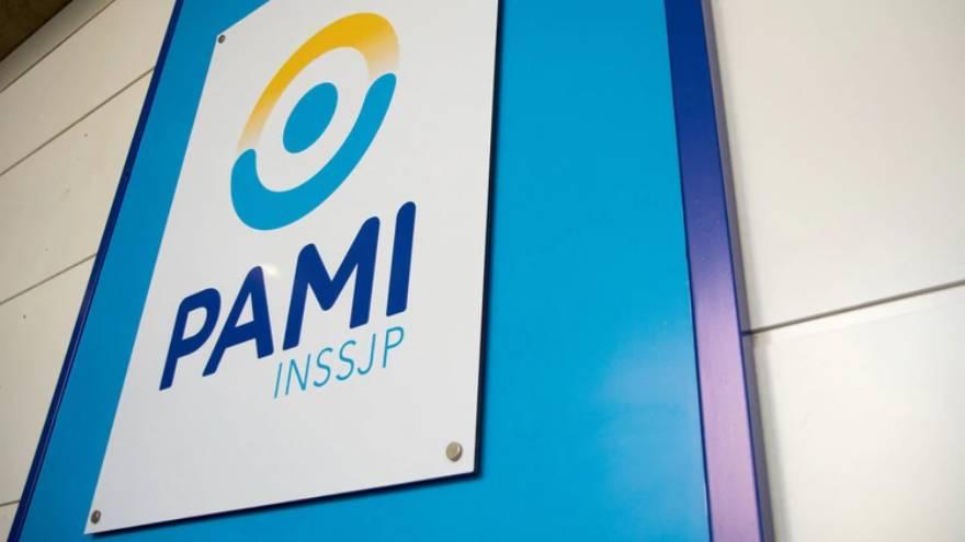PAMI ofrece la opción de hacer recetas electrónicas