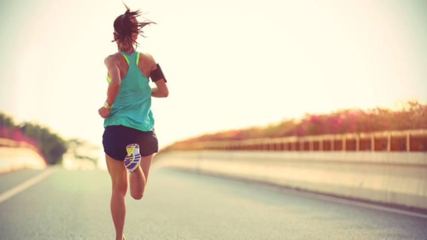 El ejercicio es necesario para llevar una vida saludable