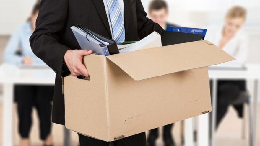 Los despidos por fuerza mayor están prohibidos hasta fin de mes