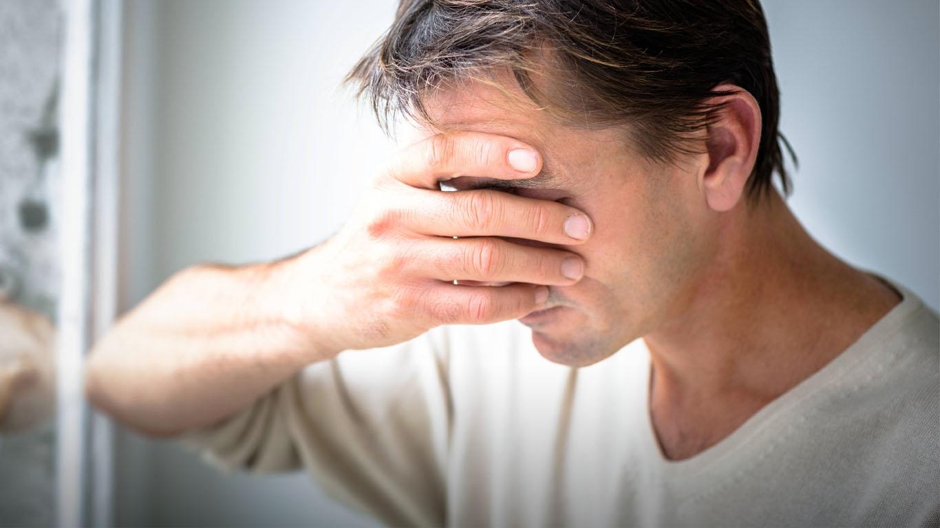 Tomar sedantes en exceso aumenta el riesgo de padecer ciertos trastornos