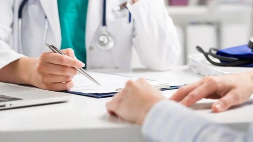 Ante un dolor de pecho siempre es necesario consultar con un especialista