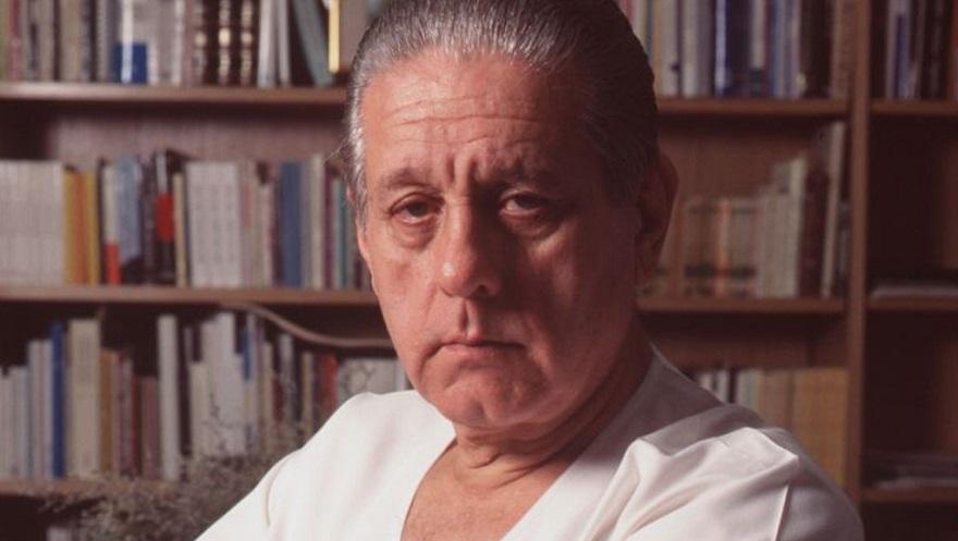 René Favaloro, el inventor del bypass.