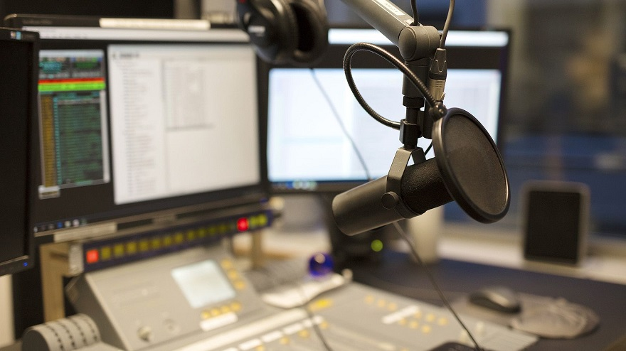 Las estaciones de radio, creadas por un argentino.