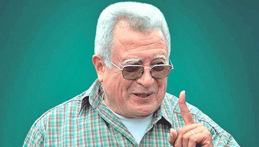 Gregorio Pérez Companc, uno de los más ricos de Argentina.