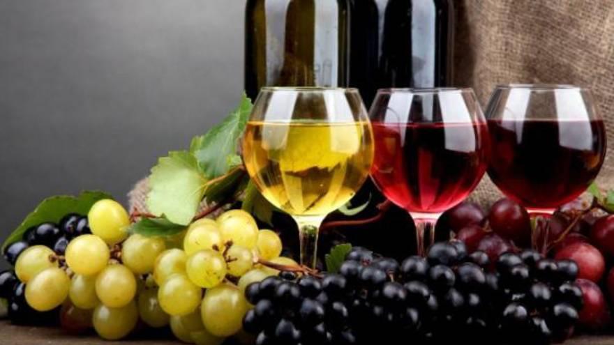 Las uvas son uno de los elementos centrales en la calidad del vino